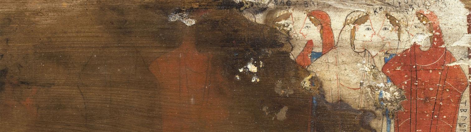 Παρουσίαση βιβλίου «Η τέχνη της ζωγραφικής στον αρχαιοελληνικό κόσμο»